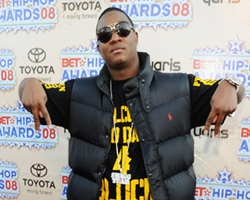Yung Joc Delivers Free Album With Chris Brown, Bobby V