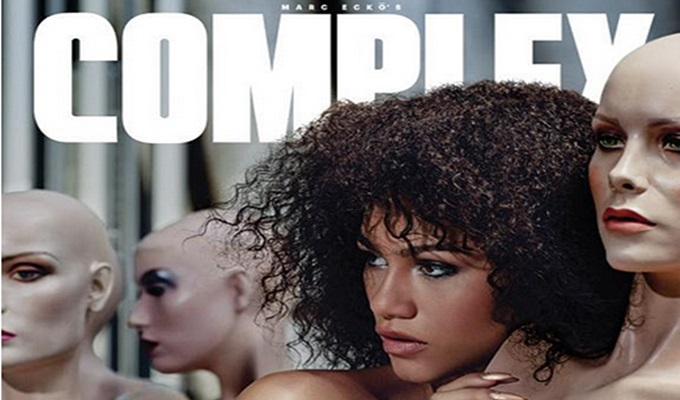 Zendaya Talks Dropping Out of Aaliyah Biopic, Family Roots, New Music, More with 'Complex'