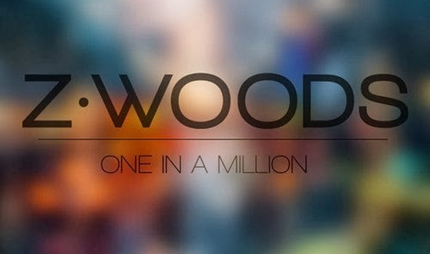 Z.Woods – One In A Million (Aaliyah Remix)