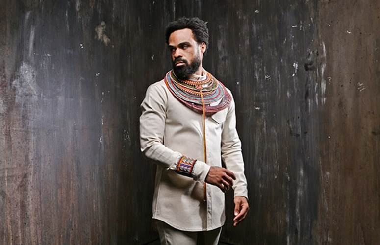 Bilal Is Moody & Lonely In 'I Really Don't Care' Video