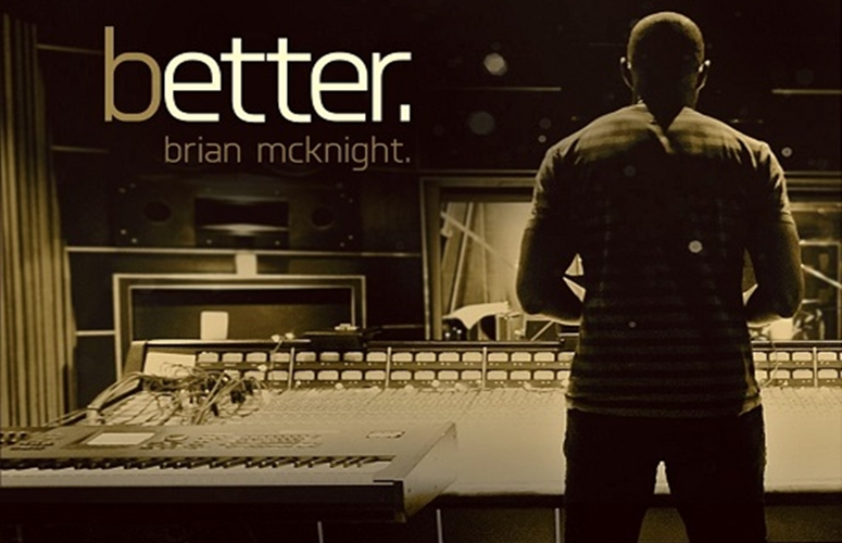 Listen! Brian McKnight's Album 'Better' Is Now Available For Streaming