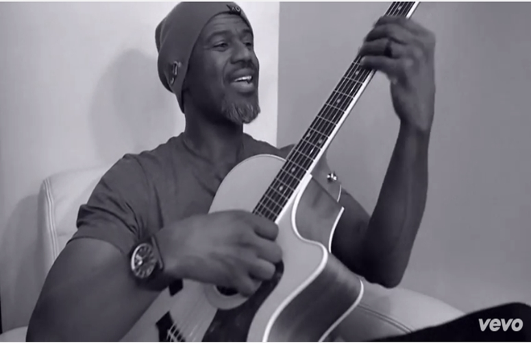 """Brian McKnight Is Back and """"Better"""" Than Ever"""
