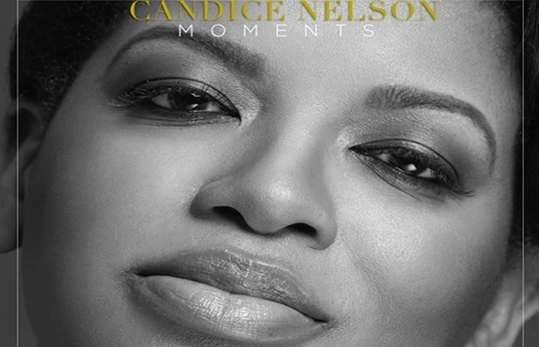 Singer-Songwriter Candace Nelson Steps Out With EP, 'Moments'
