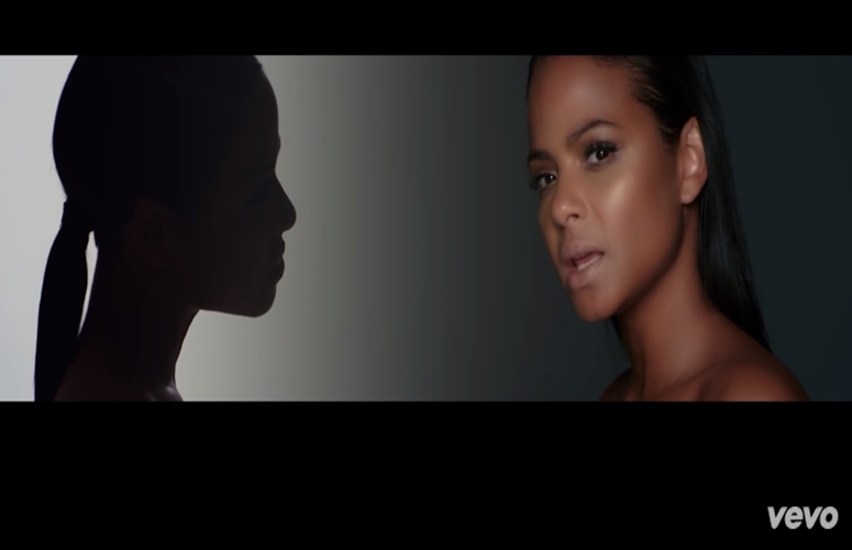 Christina Milian Gets Candid In 'Liar' Video