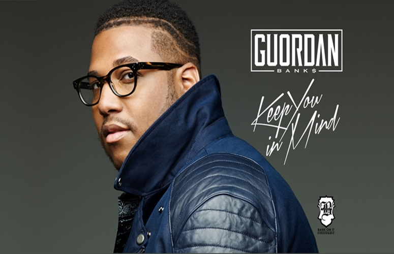 Guordan Banks Gets Close To His Love Interest In 'Keep You In Mind' Video