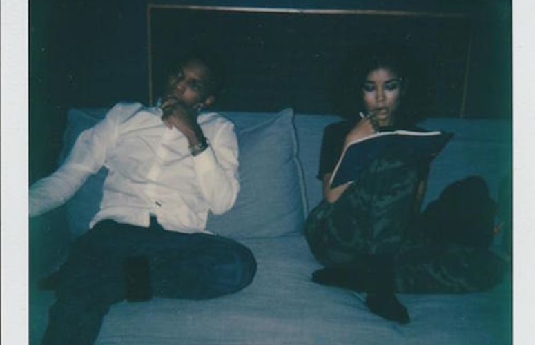 Rising Soul Singer Gallant & Jhene Aiko Are 'Skipping Stones' On This Lush, Mellow Duet
