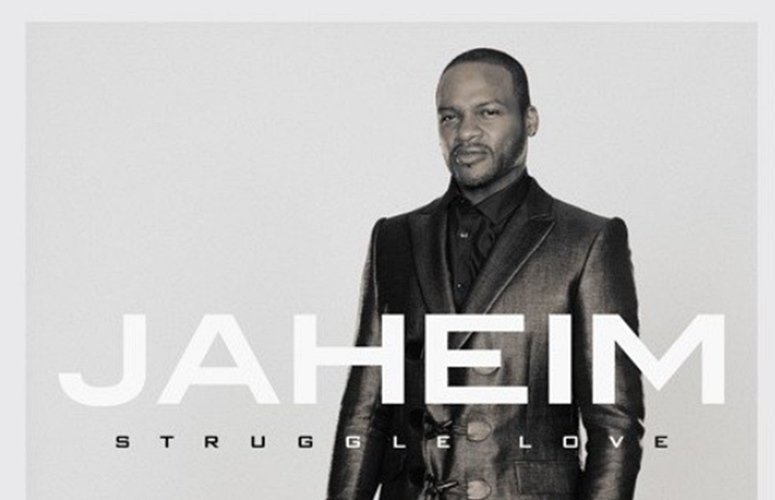 Jaheim Wants To 'Be That Dude'