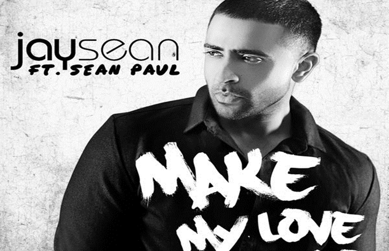 Jay Sean & Sean Paul Link Up For New Dancehall/Pop Single, 'Make My Love Go'