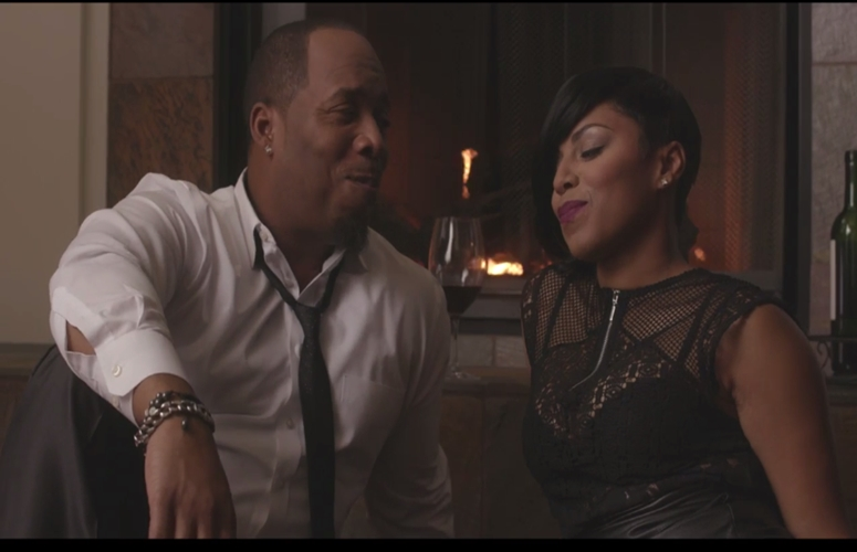 YouTube Sensation L. Young Gets Romantic In 'Knocked Out' Video