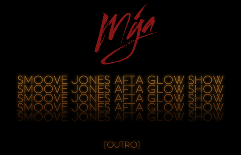 Tune In To Mya's Sexy 'Afta Glow Show'