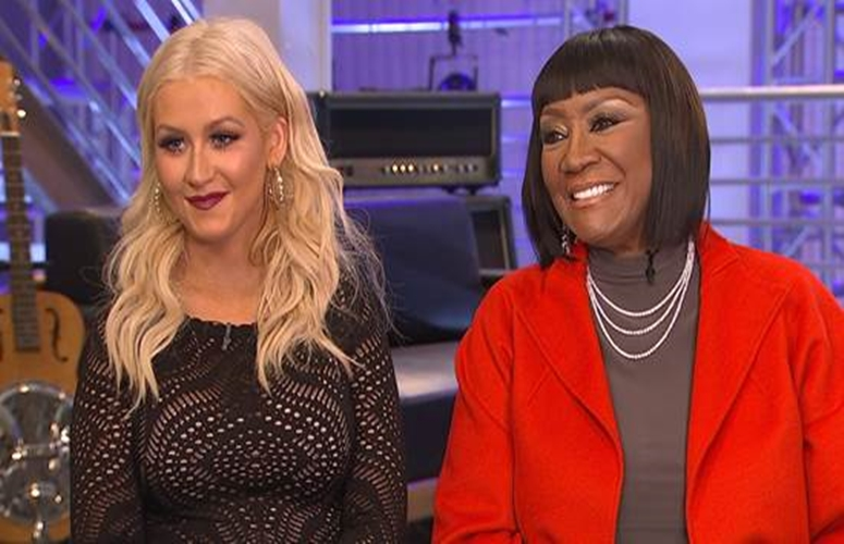 Patti LaBelle Will Lend Her Voice To 'The Voice' As A Mentor