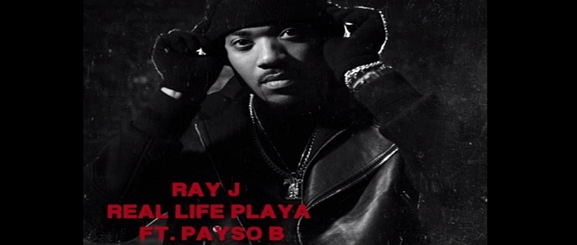 Did Ray J Come For Kanye West AGAIN On His New Song, 'Real Life Playa'?