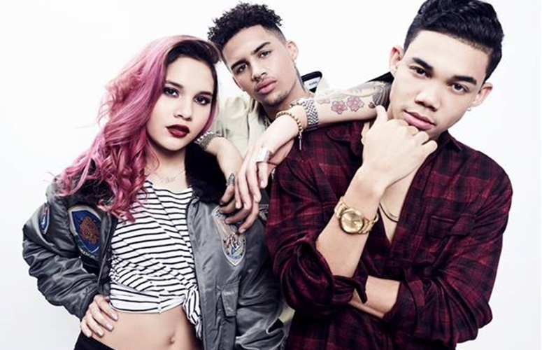 Roshon Fegan Launches Label and Releases Single 'So Bad', Drops Singles From Newbies Alexiis & Jaxon