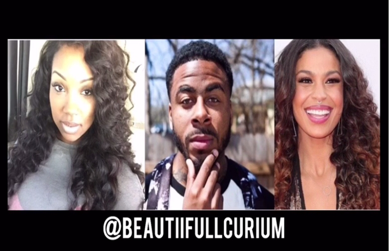 Gasp! Sage The Gemini Blasts Ex Jordin Sparks In Leaked Phone Convo, Says Relationship Was A Stunt