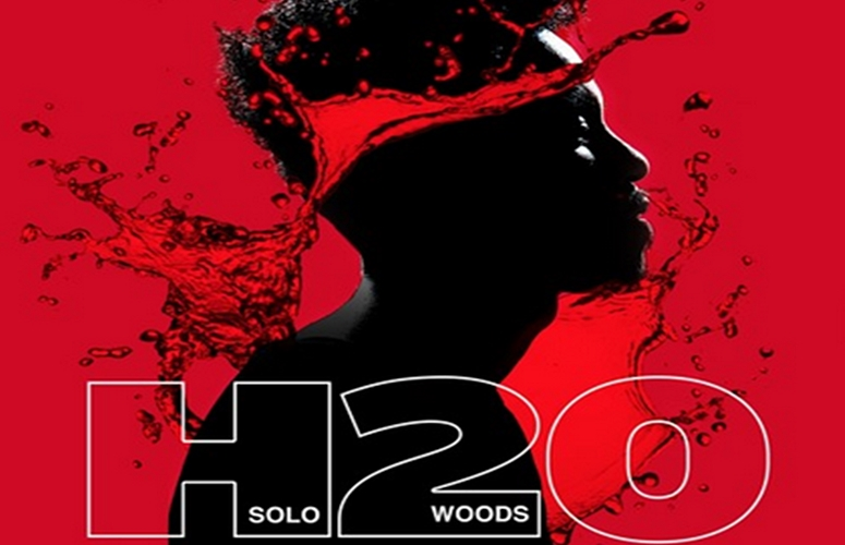 Brooklyn Artist Solo Woods Unleashes Funky Vibes On New Track, 'H20'