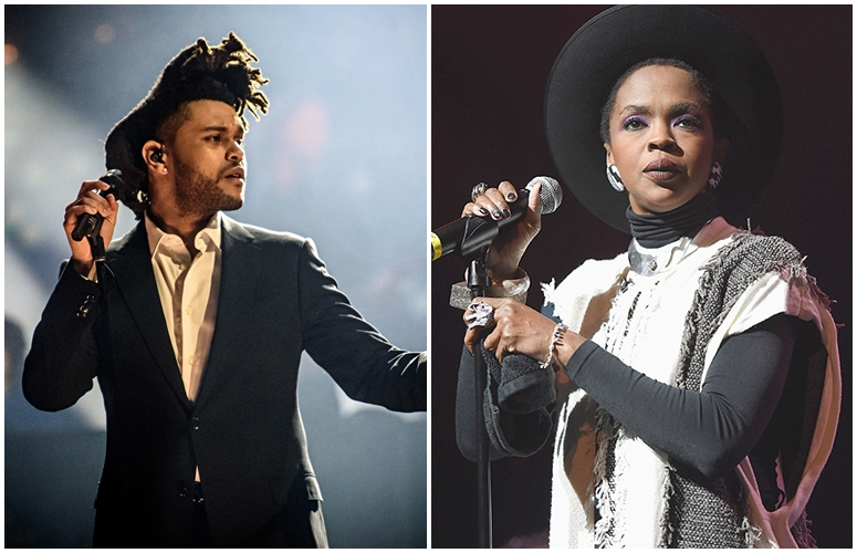 Rumor Has It, Lauryn Hill Is On Deck For Surprise Grammy Performance!