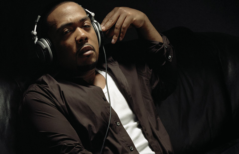Timbaland To Produce Music For Zumba Fitness