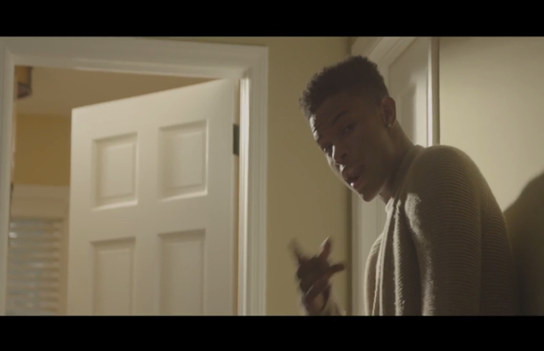 The Saga Continues: Trevor Jackson Gets Some Cougar Love in 'Here I Come' Video