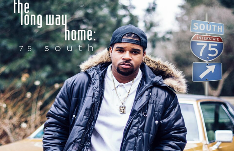J. Drew Surprises Fans With New EP, 'The Long Way Home: 75 South'