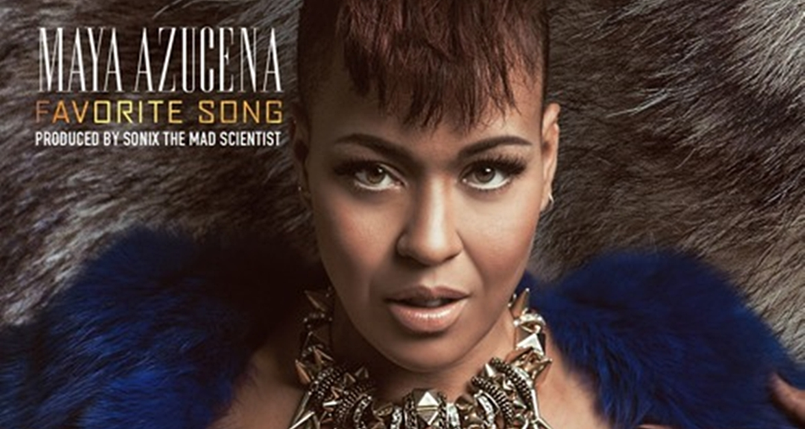 [Premiere] Singer-Songwriter Maya Azucena Releases Debut Single, 'Favorite Song'