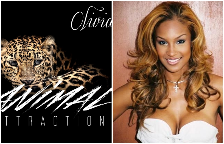 Olivia Feels That Raw 'Animal Attraction'