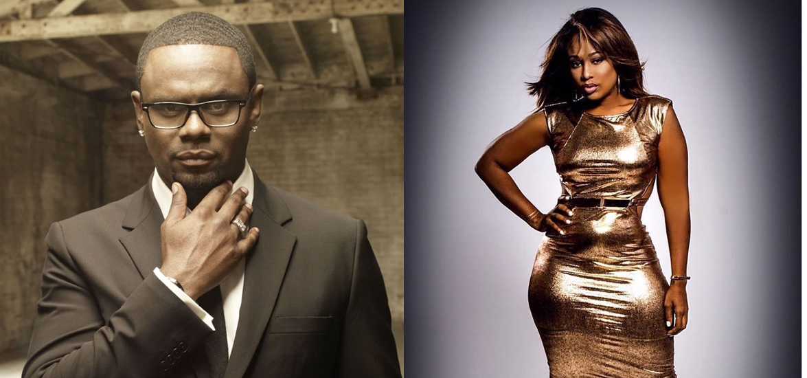 WIN VIP Meet & Greet Tickets to RnB Spotlight Featuring Carl Thomas and Sunshine Anderson