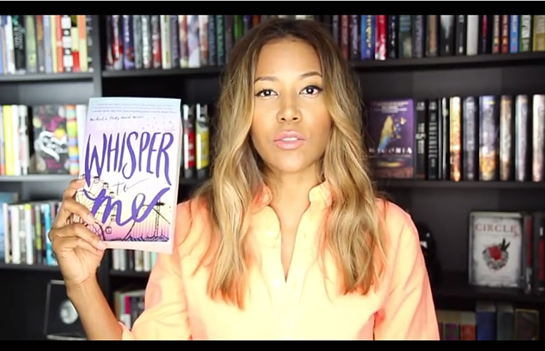 Where Is R&B Songstress Ameriie Now? Singer Has Youtube Channel, 'Books, Beauty, Ameriie'