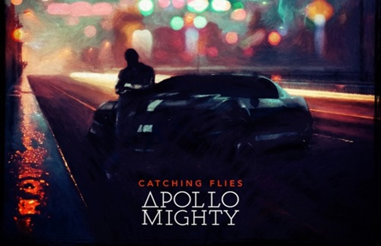Apollo Mighty Combats Loneliness On New Single, 'Catching Flies'