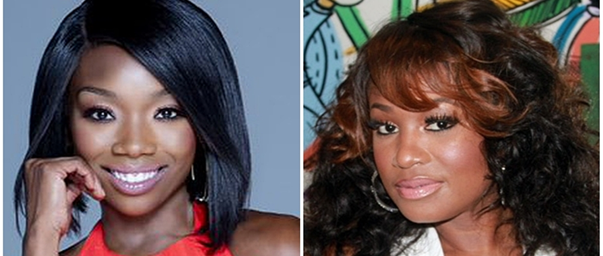 Who Knew!? Brandy & Sunshine Anderson Collab On 'Heard It All Before (Remix)' [Listen]