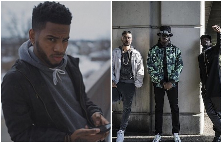 London Trio WSTRN Adds Their Two Cents To Bryson Tiller's 'Don't'