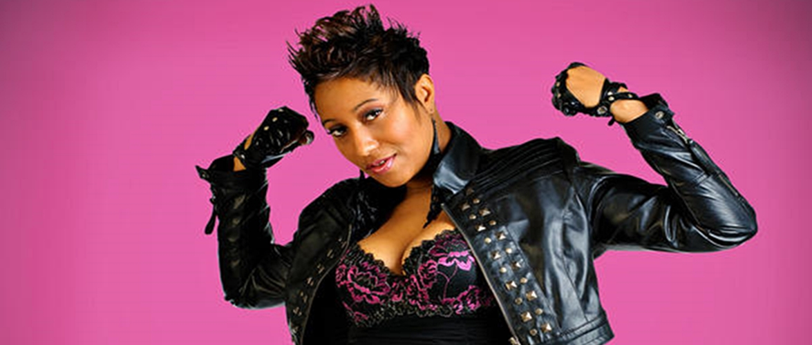 Like Her Name, Vocal Producer/Arranger Butta B-Rocka Is Smooth As Butta & Keeps Us Rockin'