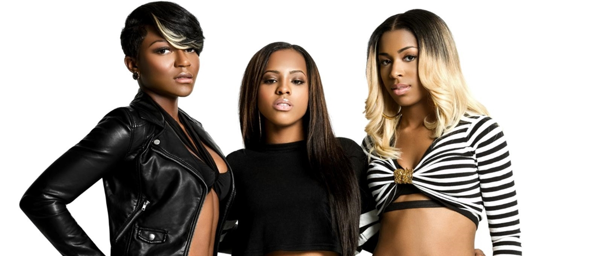 Detroit Trio DMK Aim To Bring Girl Groups Back With Debut Single, 'Love The Way You Love'