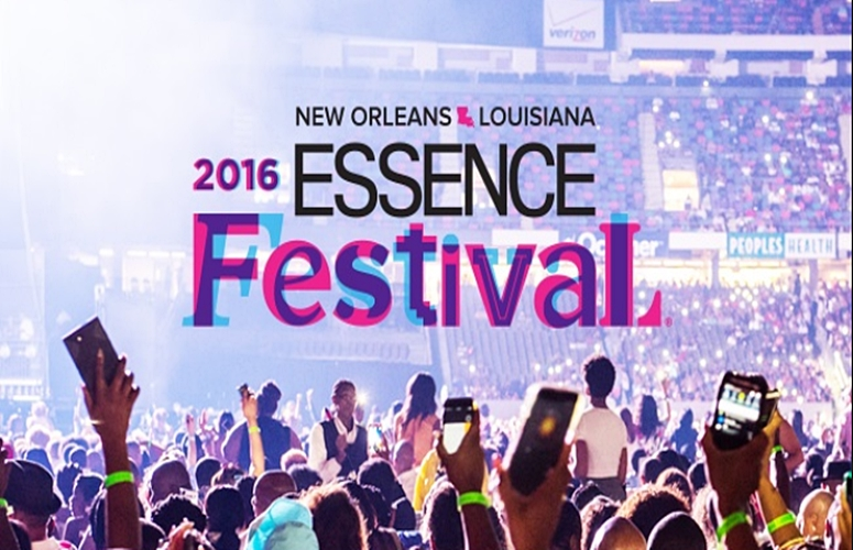 Mariah Carey, Ciara, Tink, Babyface, Kendrick Lamar, & More Announced As Star-Studded Line Up For 2016 ESSENCE Festival