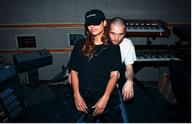 Snoh Aalegra Hops Onto JMSN's 'Cruel Intentions' For A Soulful Remix