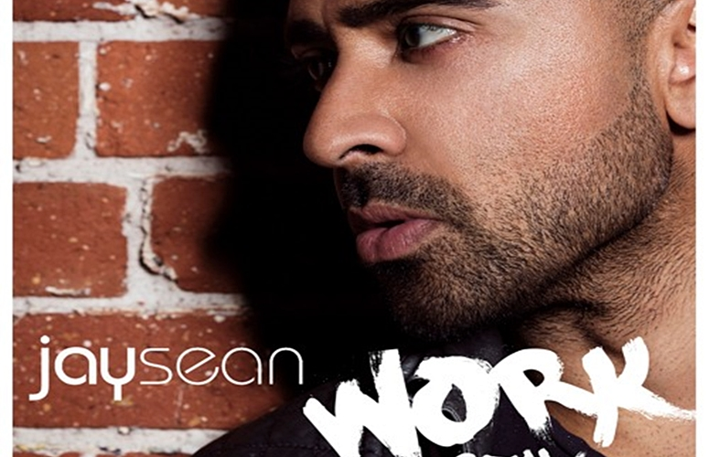 Jay Sean Flips Rihanna's 'Work' For Piano-Laden Remix