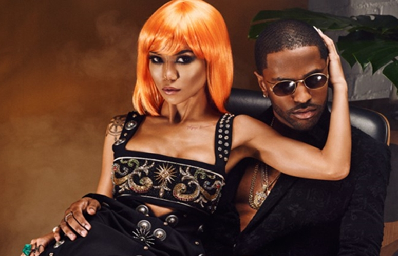 Jhene Aiko & Big Sean's Newly-Formed Duo Twenty88 Drops Short Film, 'Out Of Love'