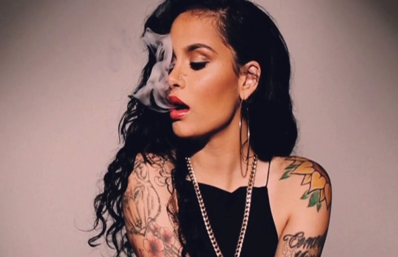 After Cheating Rumors, Singer Kehlani Hospitalized Following Suicide Attempt