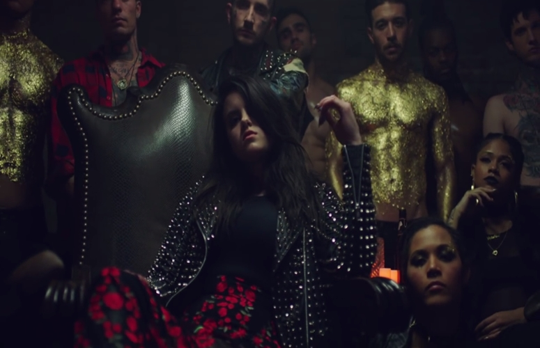 Kiiara And Her Eclectic Crew Are Out For 'Gold'