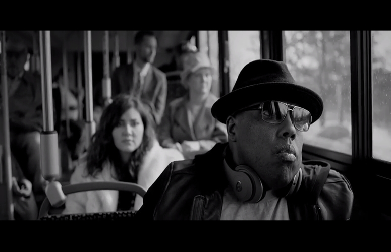 Krizz Kaliko Shares Emotionally-Charged Message About Suicide In 'Stop The World' Video