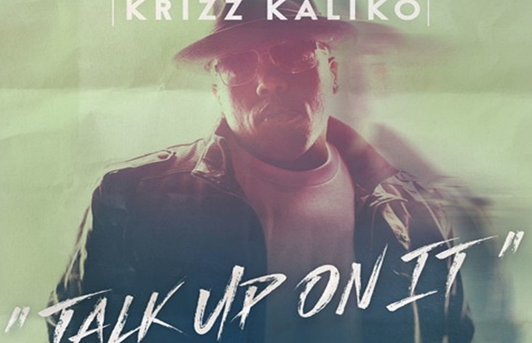 Krizz Kaliko Returns With Funky New Track, 'Talk Up On It'
