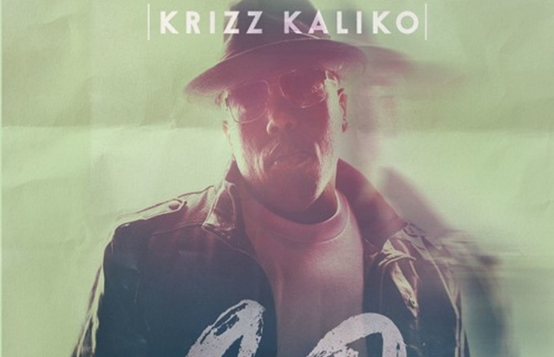 Rapper Krizz Kaliko Drops His First First R&B/Pop Release 'Behave' ft. Tech N9ne