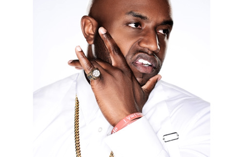 Rico Love Calls Out All The H*es In The 'House'