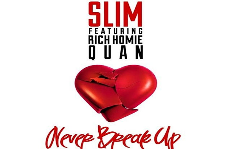 112's Slim Links Up With Rich Homie Quan For 'Never Break Up'