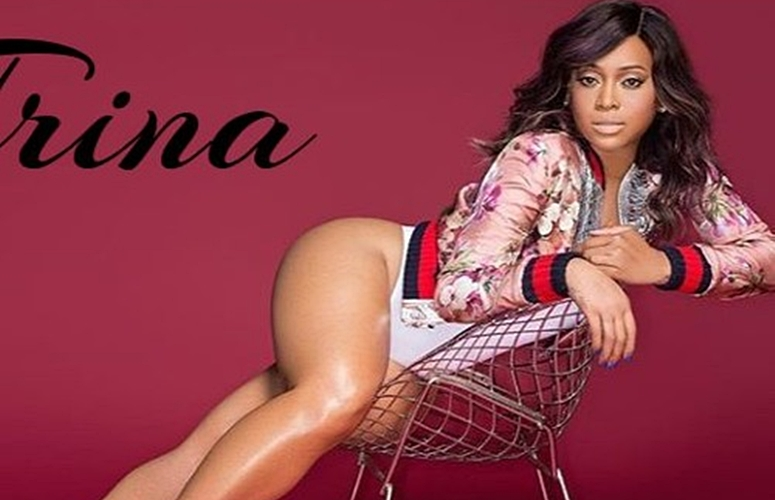 Trina Drops New Single 'Overnight' In Celebration Of The 16th Anniversary Of Her Debut Album