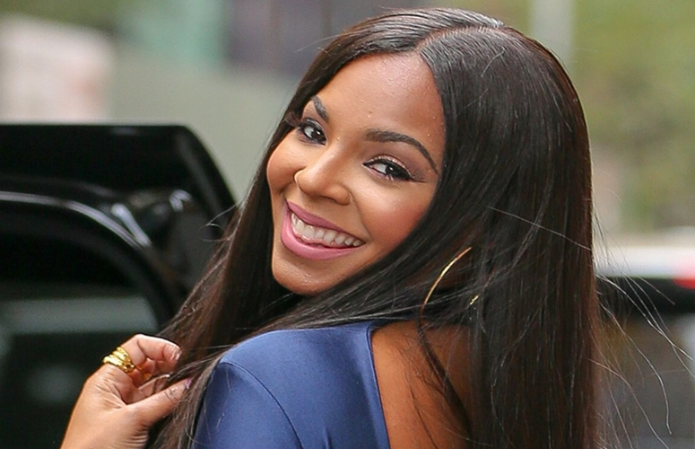 Hooray! Ashanti's Stalker Found Guilty