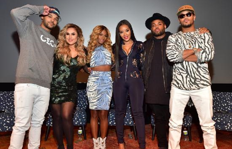 'Growing Up Hip-Hop' Gets The Greenlight For Season Two