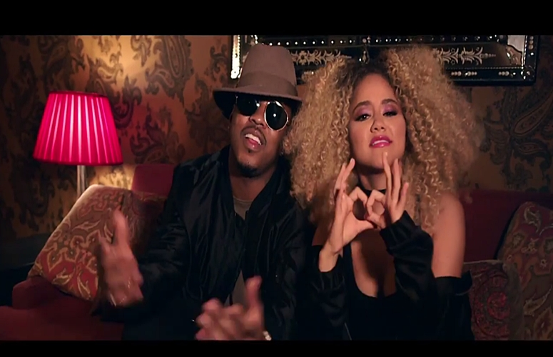 Kat Deluna & Jeremih Live It Up In 'What A Night' Video