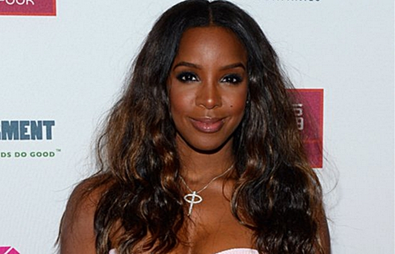 Kelly Rowland To Launch Makeup Line For 'Chocolate Girls'