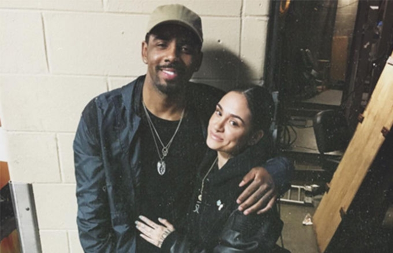 Did Kehlani Cheat On Boyfriend, NBA Player Kyrie Irving, With Her Ex, PARTYNEXTDOOR?
