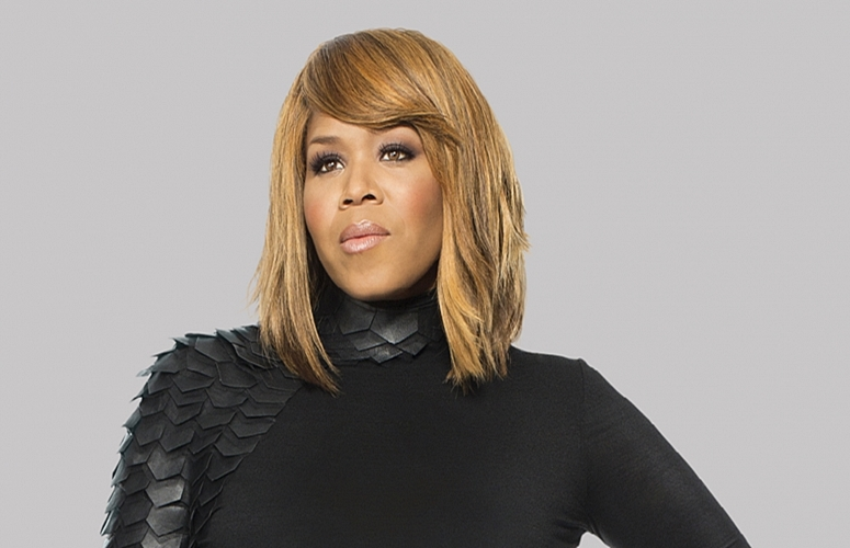Gospel Singer Tina Campbell Talks Battling Depression And Suicidal Thoughts During Promo Tour